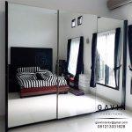 Bed Frame Anti Rayap Berbahan Kayu