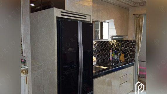 Penataan Dapur Minimalis Anti Rayap untuk Fungsi yang Maksimal