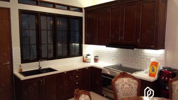 Ingin Renovasi Dapur Menjadi Dapur Klasik Anti Rayap? Perhatikan Dulu Beberapa Hal Ini