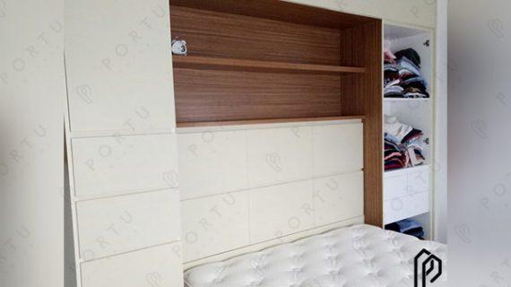 Headboard Tempat Tidur Anti Rayap, Bagian Penting Tempat Tidur yang Tak Boleh Dilupakan