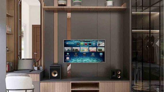 7 Gambar Backdrop TV Terbaru 2021 ID5121P